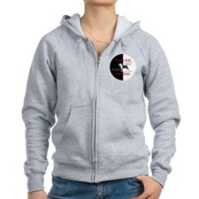 every dog has his day pit bul Zip Hoodie