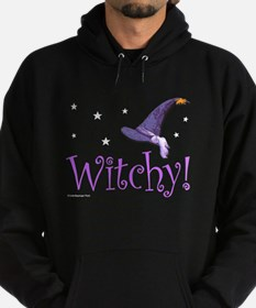 Witchy Hat Hoodie