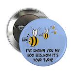 Funny sayings boobies badges