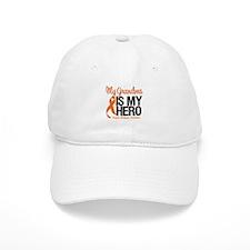 LeukemiaHero Grandma Baseball Cap