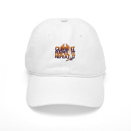 Repel It/Climber Cap