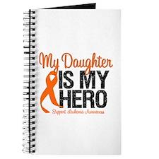 LeukemiaHero Daughter Journal