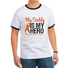 LeukemiaHero Daddy T