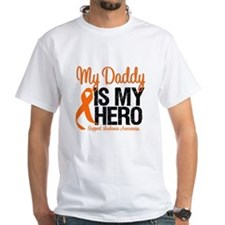 LeukemiaHero Daddy Shirt