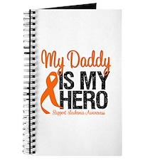 LeukemiaHero Daddy Journal