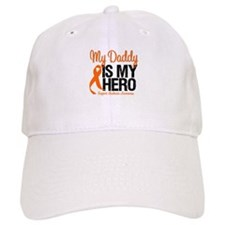 LeukemiaHero Daddy Baseball Cap