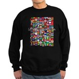 Olympic Sweatshirt (dark)