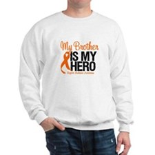 LeukemiaHero Brother Sweater