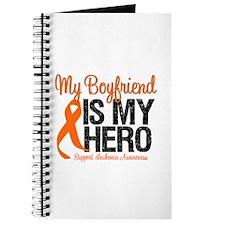 LeukemiaHero Boyfriend Journal