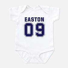 Easton 09 Onesie