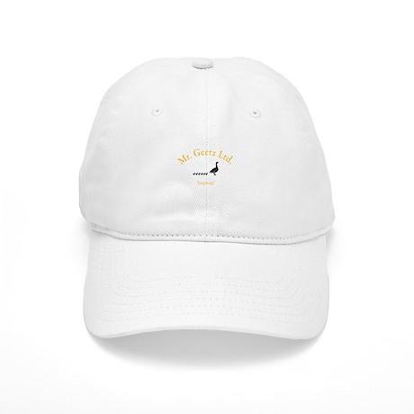 Geetz Ltd Cap