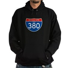 Interstate 380 - IA Hoodie