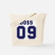 Doss 09 Tote Bag