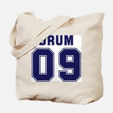 Drum 09 Tote Bag