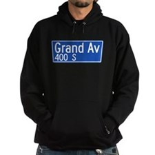 Cute Grand avenue Hoodie
