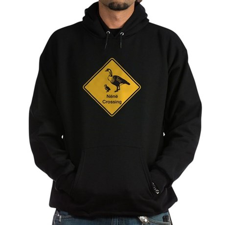 Nene Crossing, Hawaii (US) Hoodie (dark)