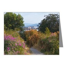 Boulevard Trail Note Cards (Pk of 10)