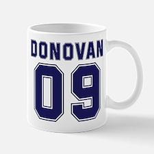 Donovan 09 Mug