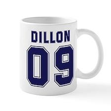 Dillon 09 Mug