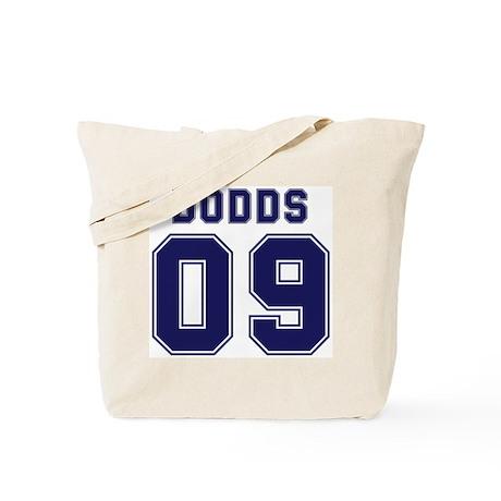 Dodds 09 Tote Bag