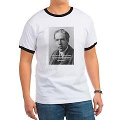 Quantum Physics: Niels Bohr Ringer T