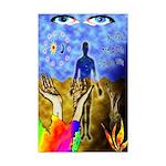 Yosef the Dreamer Mini Poster Print