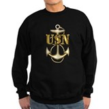 Navy Sweatshirt (dark)