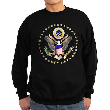 U.S. Seal Sweatshirt (dark)