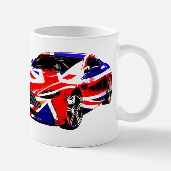 Aston Martin Mug