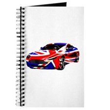 Aston Martin Journal
