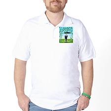 Be a Billionaire T-Shirt