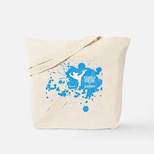 Lesson 1 - Yoko Geri Jodan Tote Bag