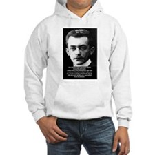 Philosopher / Scientist: Max Born Hoodie