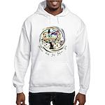 Dance With Joy Hooded Sweatshirt