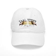 I Sing Torah Baseball Cap