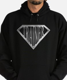 SuperTrainer(metal) Hoody