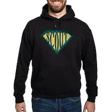 SuperScout(Tan) Hoodie