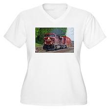 Cute Cp rail T-Shirt
