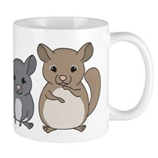 Chinchilla Mug