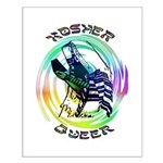 Kosher Queer Small Poster