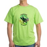 Kosher Queer Green T-Shirt