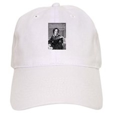 Novelist Charlotte Bronte Baseball Cap