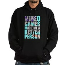 Better Person Hoodie