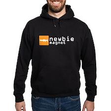 Newbie Magnet Hoodie