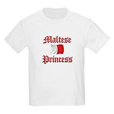 Maltese Princess 2 T-Shirt