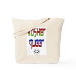 Kosher Queer V2 Tote Bag