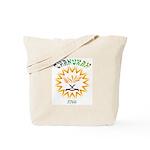 Chanukah 5766 Tote Bag