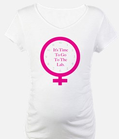 Time To Go To The Lab Shirt