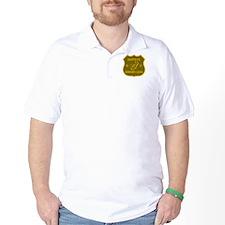 Bagpiper Drinking League T-Shirt