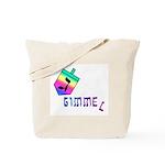 Gimmel Tote Bag
